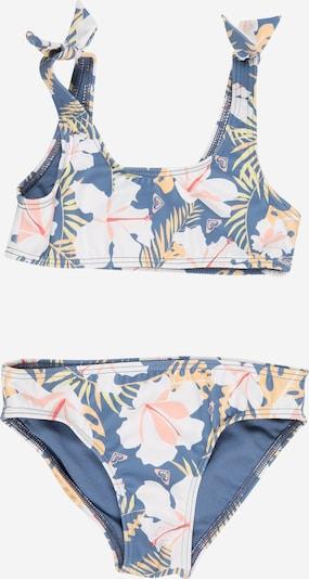 ROXY Bikini in dunkelblau, Produktansicht
