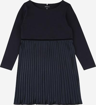 NAME IT Kleid 'Rocarla' in navy / nachtblau / dunkelblau, Produktansicht