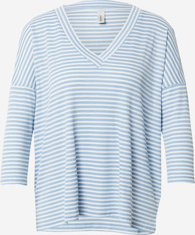 Soyaconcept Shirt 'GELIKA 2' in Light blue / White, Item view
