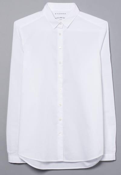 ETERNA Bluse in weiß, Produktansicht