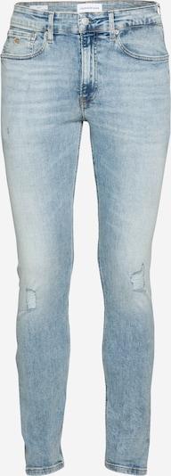 Calvin Klein Jeans Jeansy w kolorze jasnoniebieskim, Podgląd produktu