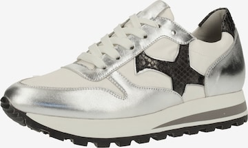 PETER KAISER Sneakers in Silver