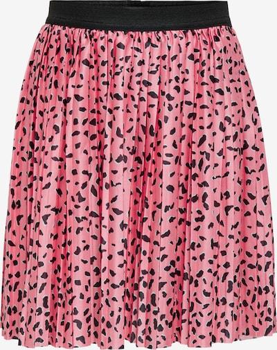 Fustă 'Disco' KIDS ONLY pe roz deschis / negru / alb, Vizualizare produs