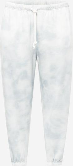 Levi's® Plus Hose in blau / weiß, Produktansicht