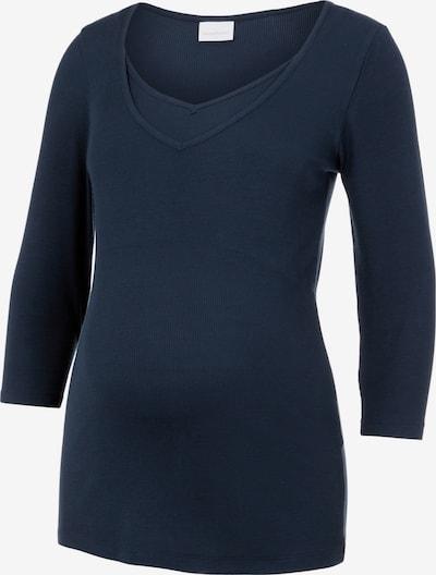 MAMALICIOUS Shirt 'Sanny' in Night blue, Item view