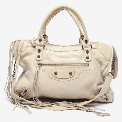 Balenciaga Handtasche in M in sand, Produktansicht
