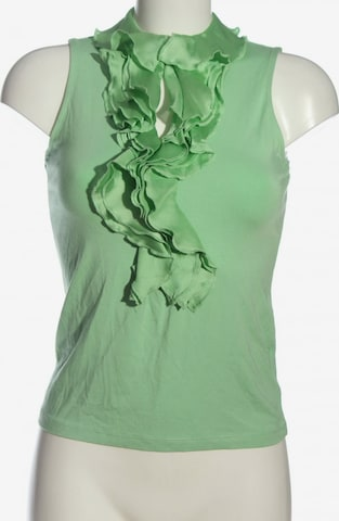 Brooks Brothers Blouse & Tunic in XS in Green