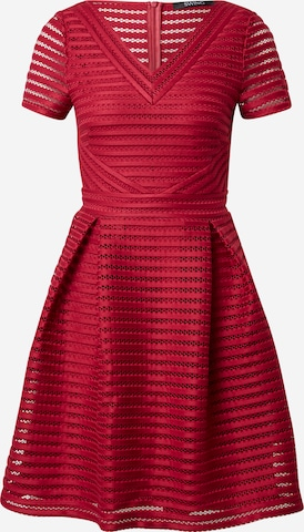 SWING Φόρεμα κοκτέιλ σε ροζ
