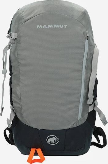 MAMMUT Rucksack in kobaltblau / grau, Produktansicht