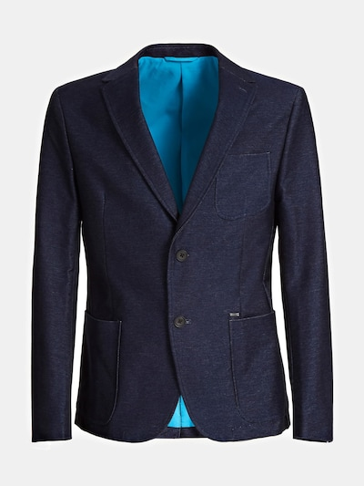 GUESS Sakko in nachtblau, Produktansicht