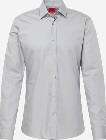 sudrabs HUGO Biroja krekls 'Elisha02'