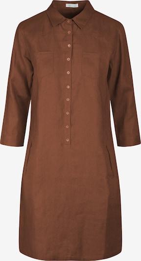 mint & mia Kleid in braun, Produktansicht
