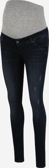 Jeans 'Katya' MAMALICIOUS di colore blu scuro / grigio sfumato, Visualizzazione prodotti