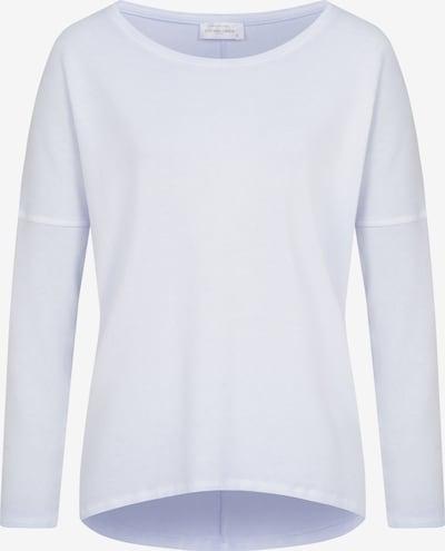 Cotton Candy Langarmshirt 'BENTE' in blau, Produktansicht