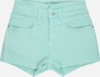 Calvin Klein Jeans Shorts in mint, Produktansicht