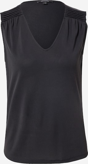 COMMA Top in Black, Item view