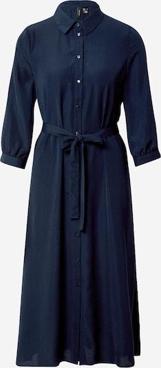 VERO MODA Blusenkleid in navy, Produktansicht