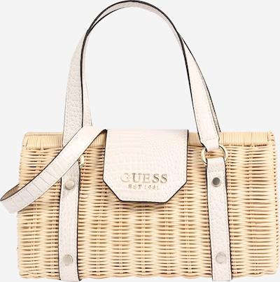 GUESS Handtasche 'PALOMA' in beige / creme, Produktansicht