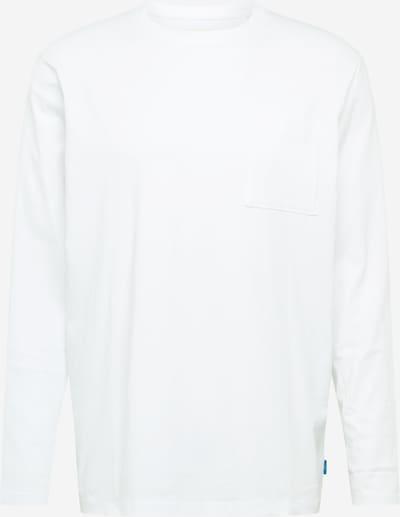 EDC BY ESPRIT T-Shirt en blanc, Vue avec produit