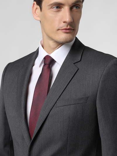 HUGO Baukasten-Sakko in grau, Produktansicht