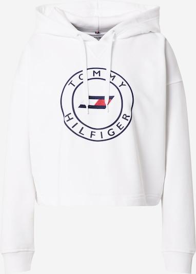 Hanorac sport Tommy Sport pe navy / roșu / alb, Vizualizare produs