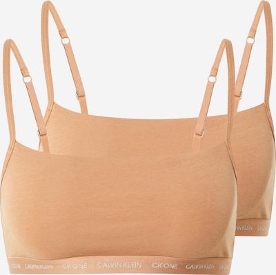 Calvin Klein Underwear Σουτιέν σε μπεζ, Άποψη προϊόντος