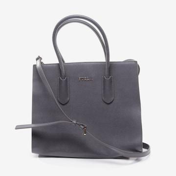 FURLA Bag in One size in Grey