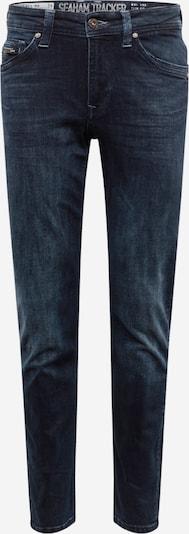 Petrol Industries Jeans en dunkelblau, Vue avec produit