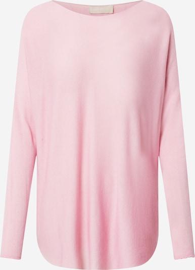 120% Lino Jersey en rosa claro, Vista del producto