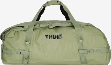 Thule Sports Bag 'Chasm  86 cm' in Green