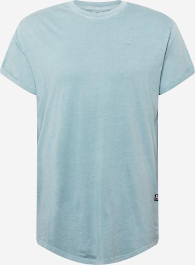 G-Star RAW T-Shirt 'Lash' in blau, Produktansicht