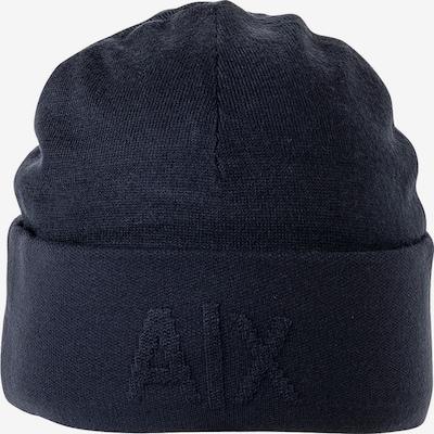 ARMANI EXCHANGE Mütze in marine, Produktansicht