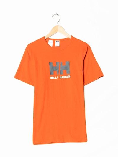 HELLY HANSEN T-Shirt in L-XL in dunkelorange, Produktansicht