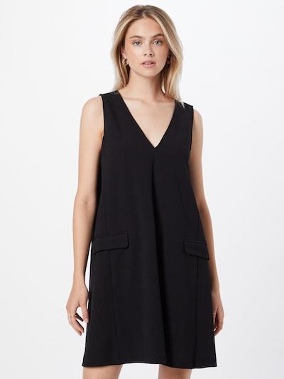Y.A.S Kleid 'Malea' in schwarz, Modelansicht