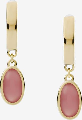 FOSSIL Earrings in Gold