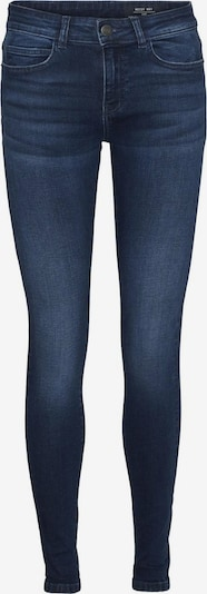 Noisy may Jeans 'NMLUCY NW SKINNY JEANS AZ115DB BG NOOS' in blue denim, Produktansicht