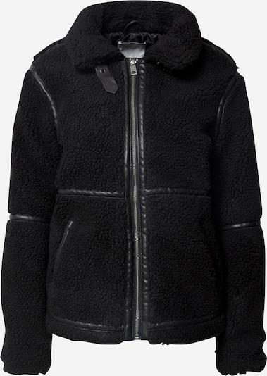 JACQUELINE de YONG Prechodná bunda - čierna, Produkt