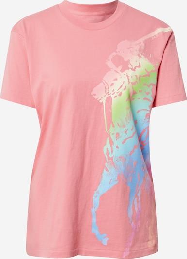 POLO RALPH LAUREN Tričko - mix barev / pink, Produkt