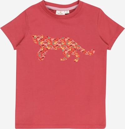 The New Koszulka 'UAKA' w kolorze mieszane kolory / czerwony / pastelowa czerwieńm, Podgląd produktu