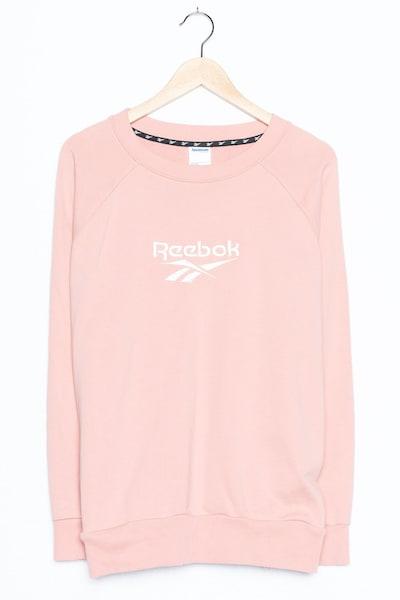 Reebok Sport Sweatshirt in XXL in pastellpink, Produktansicht