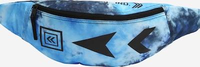 DIESEL Ľadvinka 'GRIPY' - kobaltovomodrá / modrosivá / svetlomodrá, Produkt