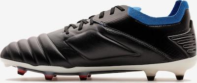 UMBRO Chaussure de foot en noir / blanc, Vue avec produit