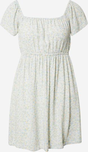 opál / aranysárga / zöld / fehér American Eagle Nyári ruhák, Termék nézet