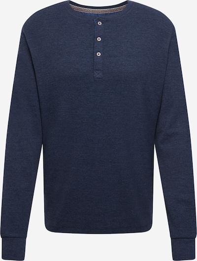 BLEND Shirt in Dark blue, Item view