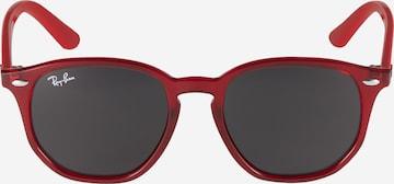 sarkans Ray-Ban Saulesbrilles '0RJ9070S'