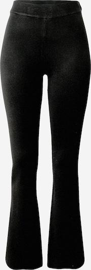 NA-KD Broek in de kleur Zwart, Productweergave