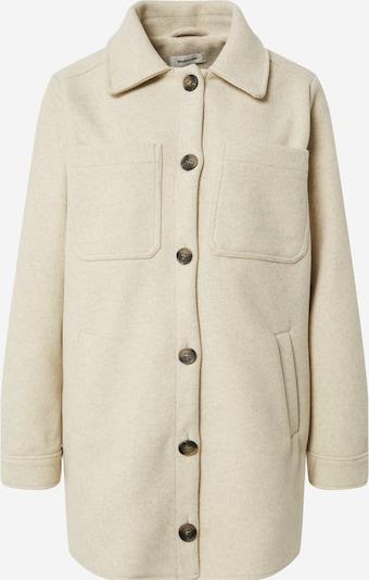 modström Manteau mi-saison 'Helga' en beige, Vue avec produit