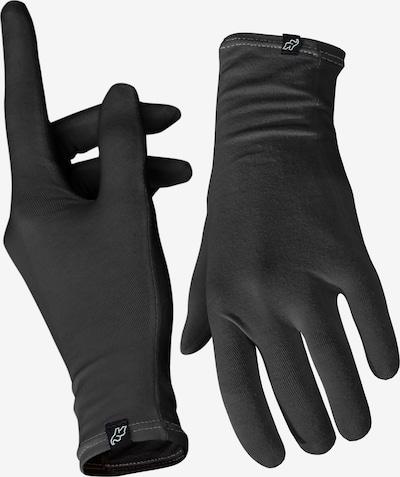 ElephantSkin Hygiene-Handschuhe in schwarz, Produktansicht