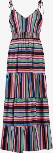 Shiwi Robe d'été 'Sicily' en mélange de couleurs, Vue avec produit