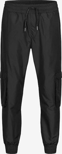 Ordinary Truffle Sweathose in schwarz, Produktansicht